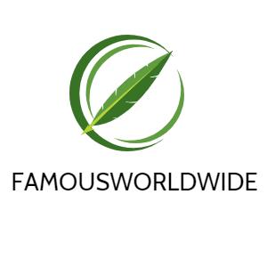 FamousWorldWide
